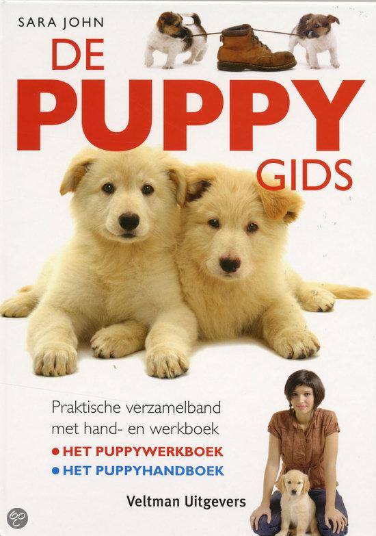 De Puppygids