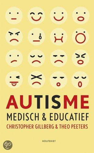 Autisme - Medisch & Educatief