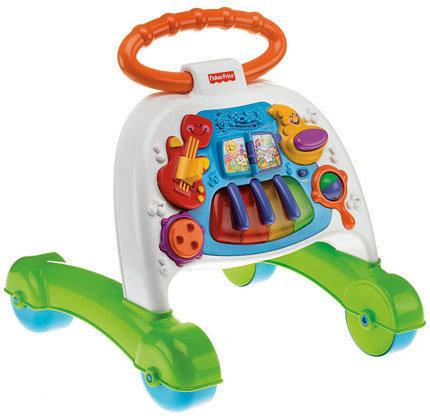 Fisher-Price 2-in-1 Loopwagen