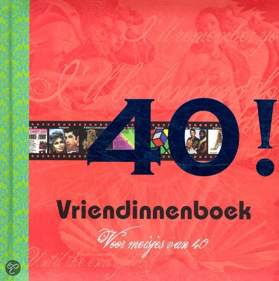 kado 40 jaar verjaardag Genoeg 40 Jaar Cadeau #QL96 – Aboriginaltourismontario kado 40 jaar verjaardag