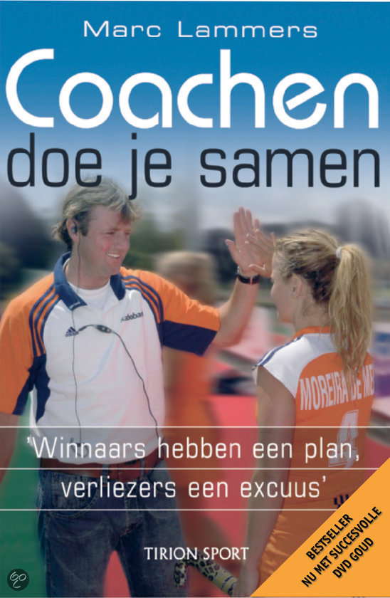 Coachen doe je samen + DVD