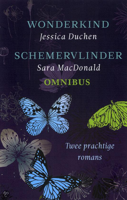 Schemervlinder / Wonderkind -winteromnibus