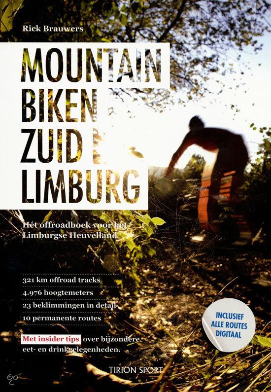 Mountainbiken Zuid-Limburg