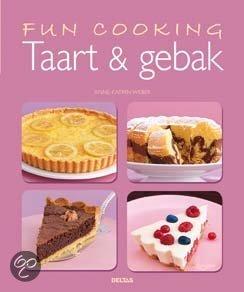 Fun cooking - Taart & gebak