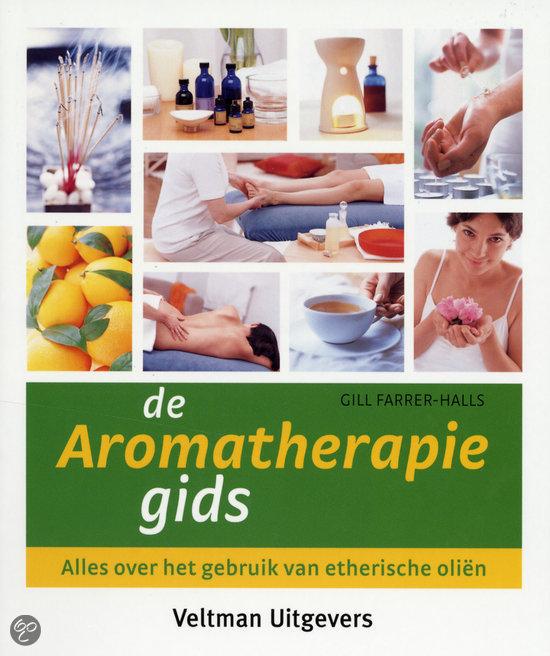 De Aromatherapiegids