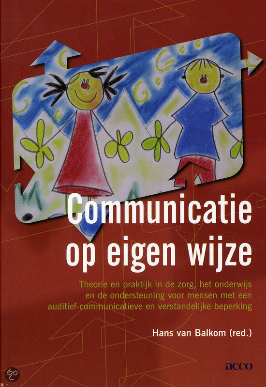 Communicatie op eigen wijze