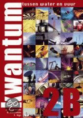 Kwantum 2b - leerboek
