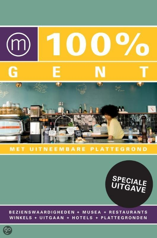 Gent speciale uitgave