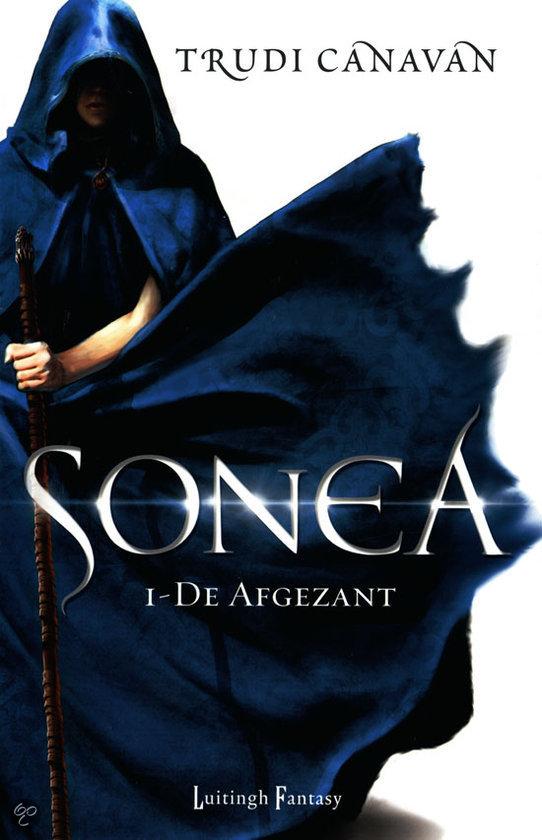 Sonea / 1 De afgezant