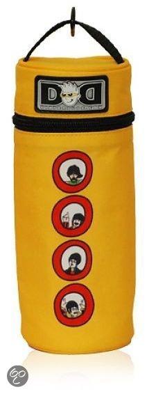 Diaper Dude - Flessenhouder - Geel