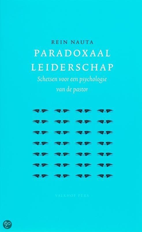 Paradoxaal Leiderschap