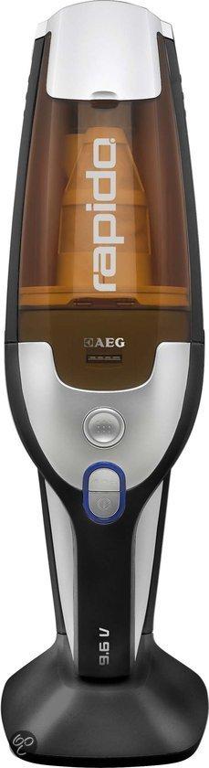 AEG Rapido AG4108 Kruimelzuiger