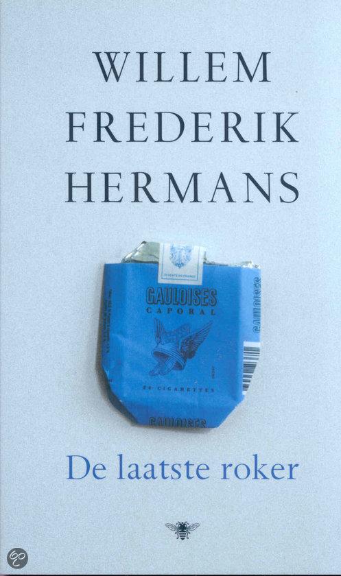 Willem-Frederik-Hermans-De-Laatste-Roker