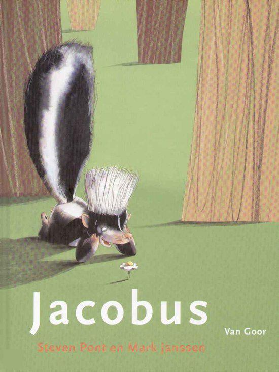 Afbeeldingsresultaat voor prentenboek jacobus