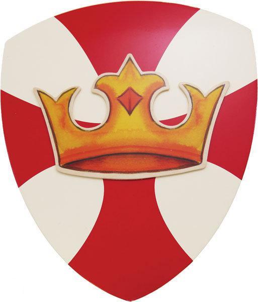 Schild - Kroon