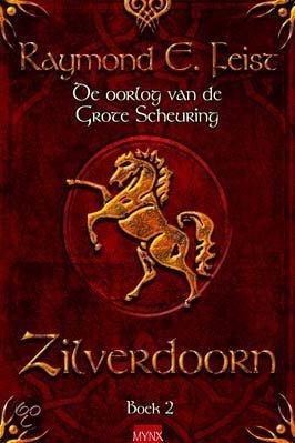 Zilverdoorn / Druk Heruitgave