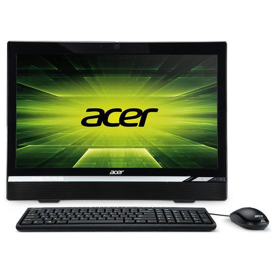 Acer Aspire Z3620 All-in-one - Desktop