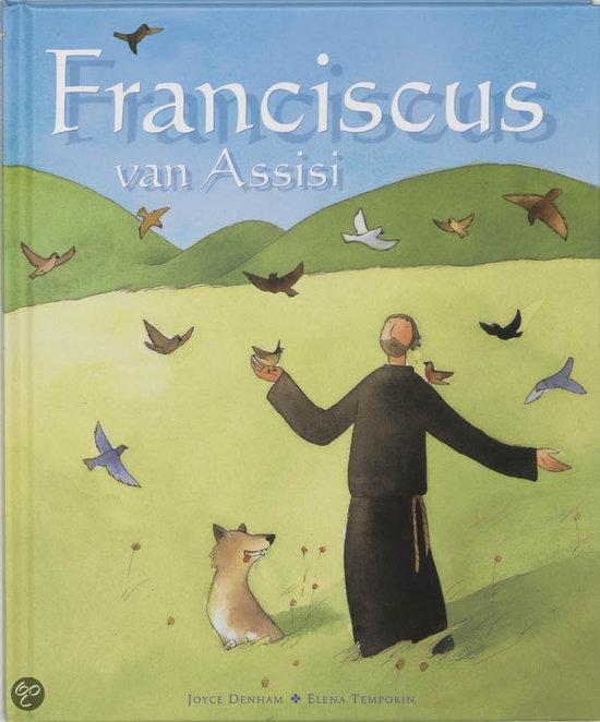 Citaten Franciscus Van Assisi : Bol franciscus van assisi j denham