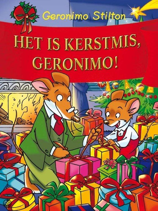Het is Kerstmis, Geronimo