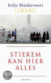 Stiekem Kan Hier Alles / Iran