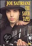 Joe Satriani - The Satch Tapes