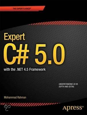 Expert C# 5.0