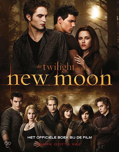 New Moon - De Twilight saga