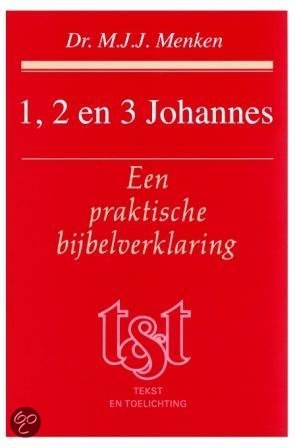 1 2 en 3 Johannes
