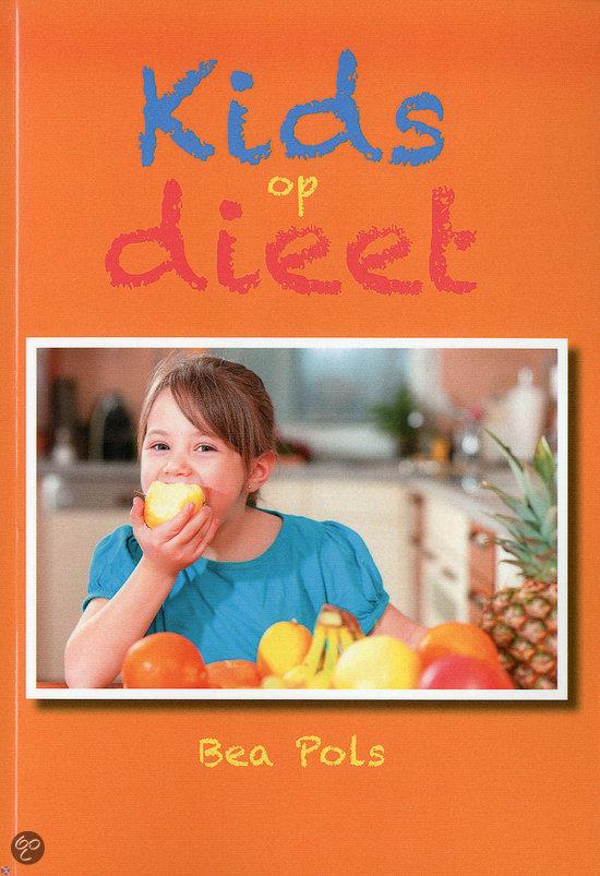 Kids op dieet / druk Heruitgave