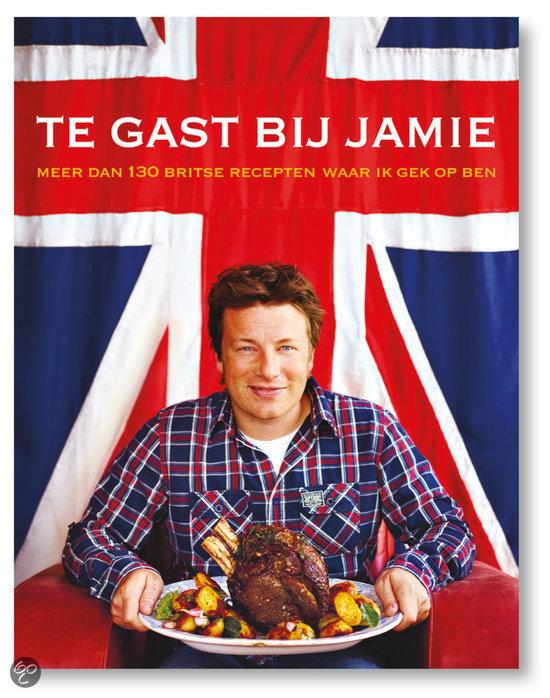 Te gast bij Jamie