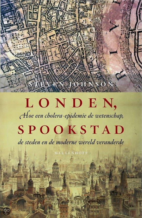 Londen, spookstad
