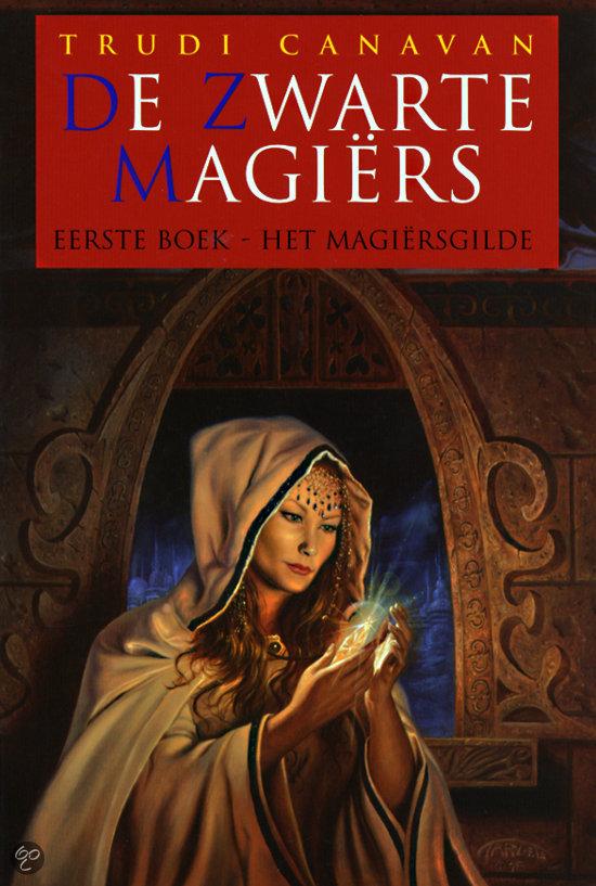 Het Magiersgilde