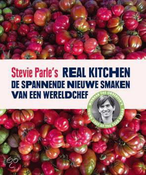 Stevie Parle s real kitchen