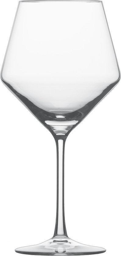 Schott Zwiesel Pure Bourgogne goblet - 0,69 l - 6 Stuks