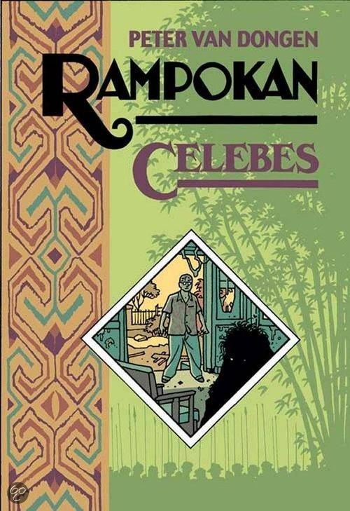 Rampokan / 2 Celebes
