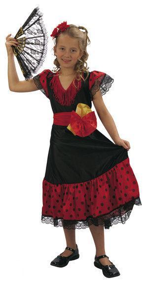 vanavond meisjes kostuum in Dordrecht