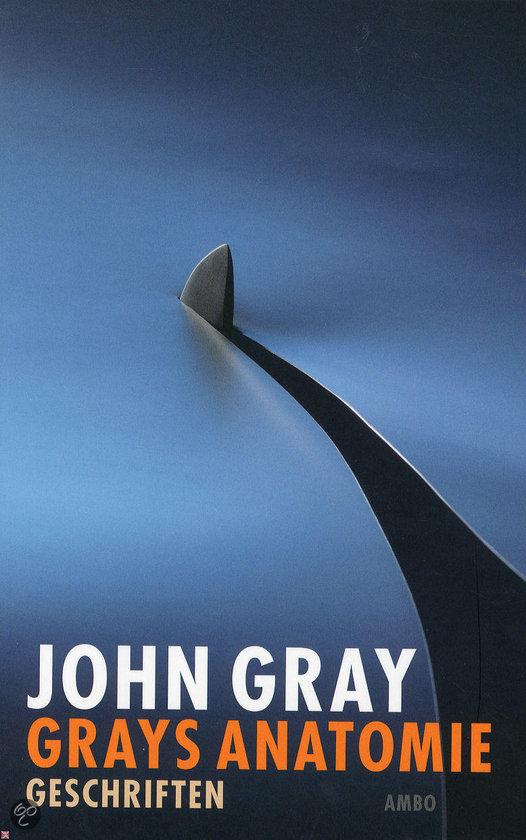 Grays anatomie