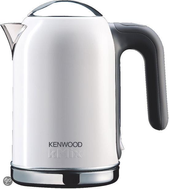 Kenwood kMix SJM020A Waterkoker - Wit