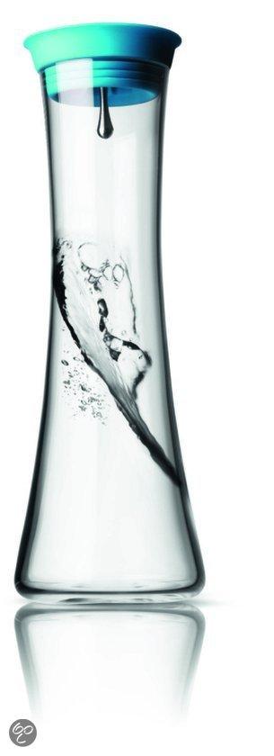 Menu Waterkaraf met Filter 0,8 l - Turquoise