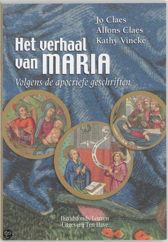 Het Verhaal Van Maria