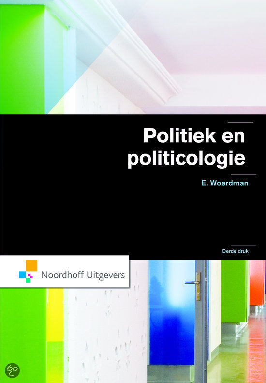 Politiek en politicologie