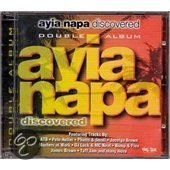 Ayia Napa Discovered