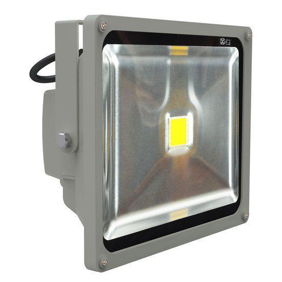 vidaxl bouwlamp led bouwlamp 50 watt 50005. Black Bedroom Furniture Sets. Home Design Ideas