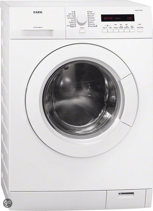 AEG Wasmachine Lavamat 75472FL