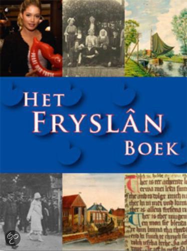Het Fryslan Boek