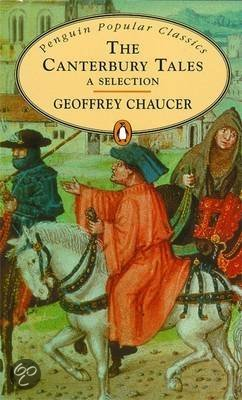 themes in the canterbury tales 1 Is there a moral lesson in the canterbury tales  (1) is there a moral lesson in the canterbury tales travel theme.