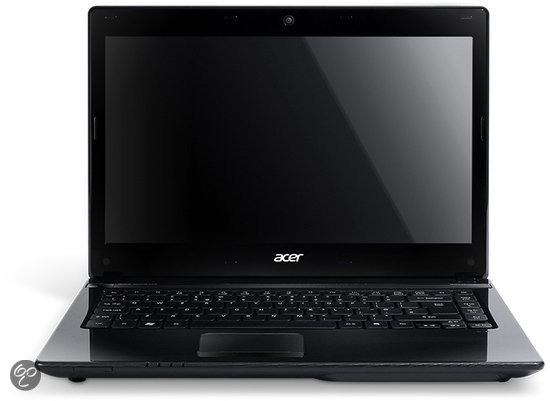 Acer Aspire 4752G-2458G75MN - Intel i5 2450M 2.5 GHz / 8 GB DDR3 RAM / 750 GB HDD / NVIDIA GeForce GT 610M / 14 inch / QWERTY