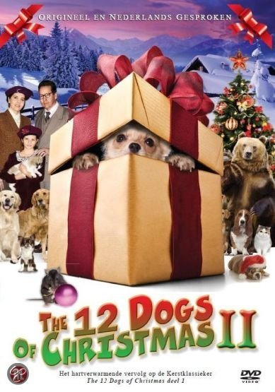The 12 Dogs Of Christmas 2