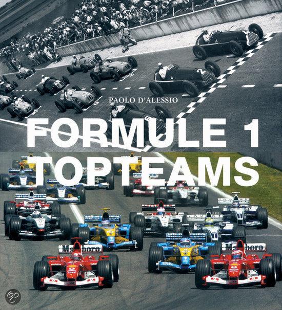 Formule 1 Topteams