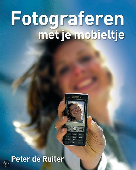 Fotograferen Met Je Mobieltje